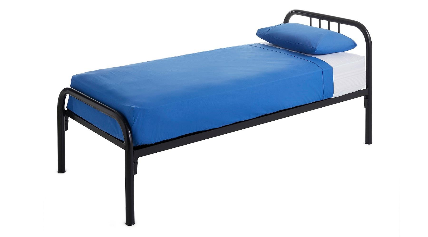 Balmoral commercial steel bed