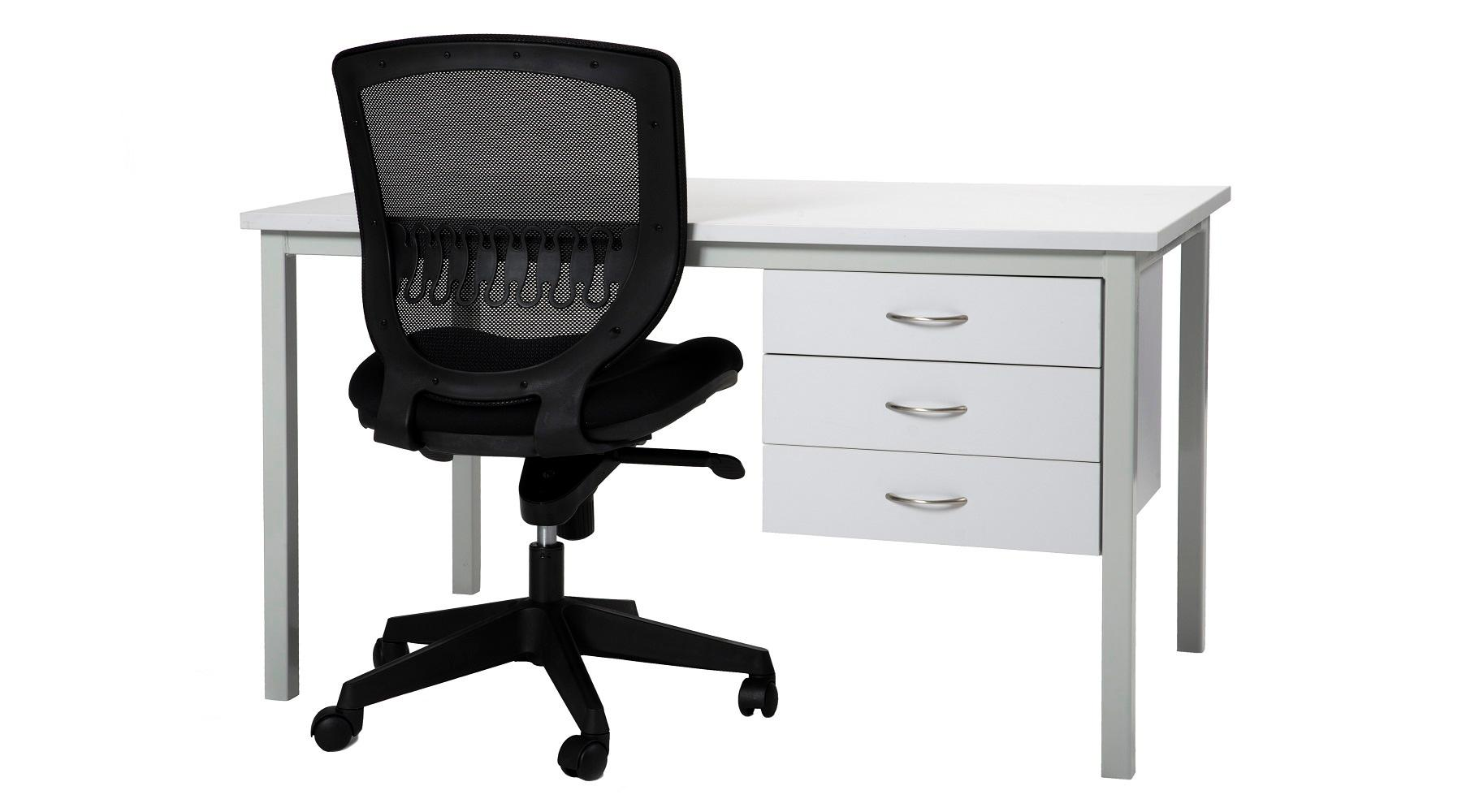 Flex commercial task chair