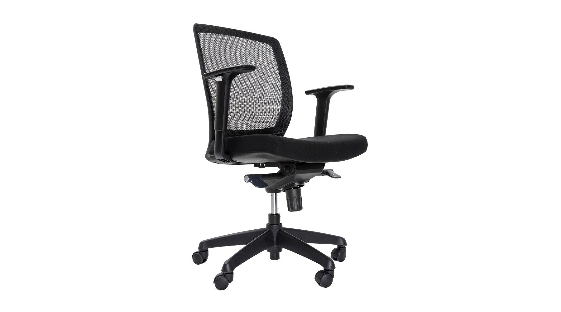 Counter task chair