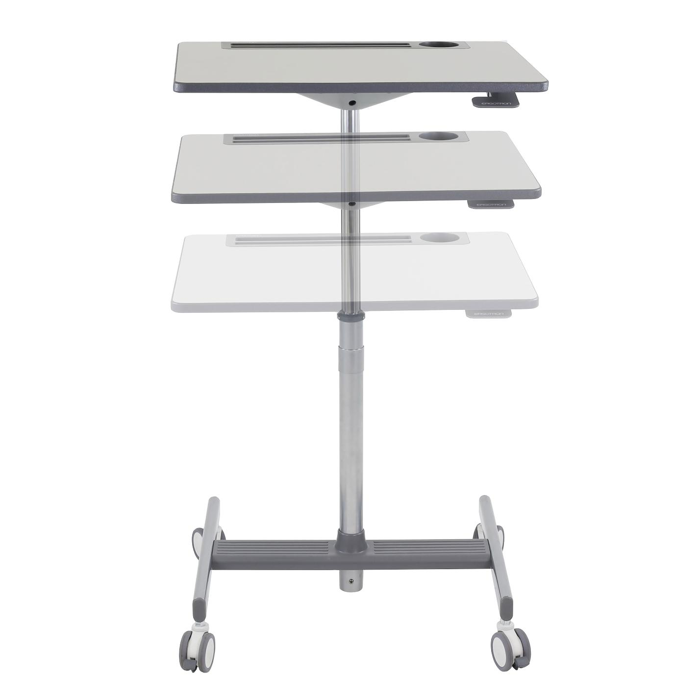 LEARNFIT SE2 SIT STAND DESK