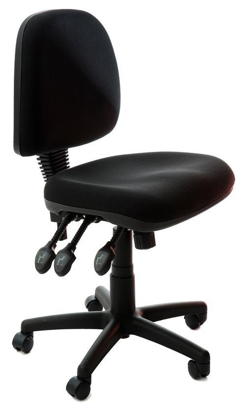 Tranmere commercial task chair